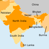 North India Small