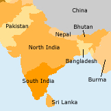 South India Small