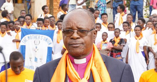Burundi _Abp -Martin -Blaise -Nyaboho -march -against -GBV-16-days _540x 281